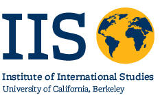 Institute for International Studies UC Berkeley logo